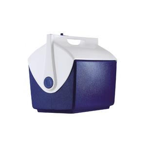 Caixa Térmica Lunch Box 12L Azul Termolar