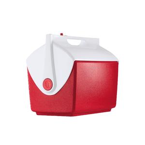 Caixa Térmica Lunch Box 12L Vermelha Termolar
