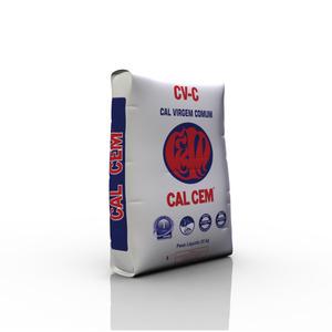 Cal Virgem CVC para Argamassas 20Kg Cal Cem