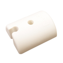 Calço para Fixação de Telhas Onduladas Perfil 75 Saco com 500 unidades Ibrap