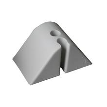Calço para Fixação de Telhas Onduline Perfil 100 Saco com 200 unidades Ibrap