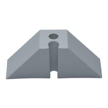 Calço para Fixação de Telhas Trapézio 38/40 Saco com 200 unidades Ibrap