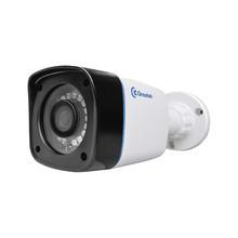 Câmera Bullet 2.0MP 1080P 18LEDS Plástico Branco Greatek