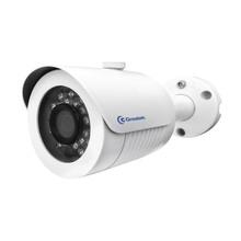 Câmera Bullet HD720P 24LEDS Metal Externa Branco Greatek