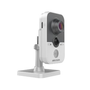 Câmera de Segurança Cube Pro WIFI Hikvision