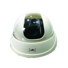 Câmera Dome para Vídeo Porteiro VTV