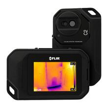 Câmera Térmica Bolso Flirc2 Flir