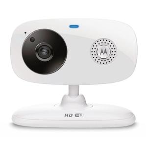 Câmera Wi-Fi FOCUS66 Motorola
