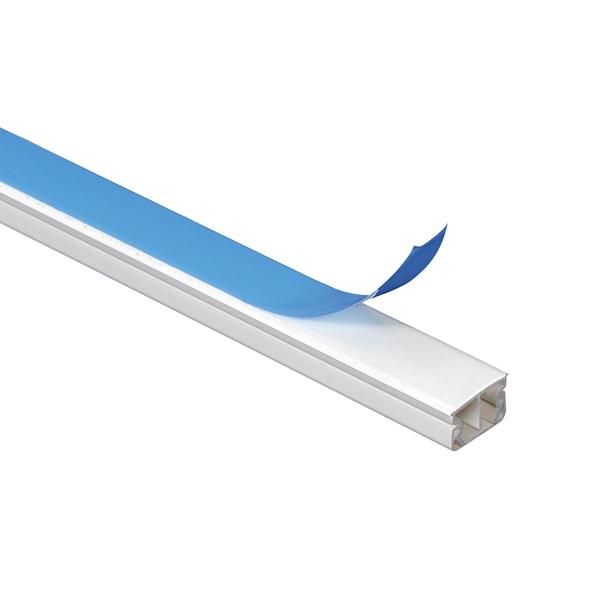 Canaleta 20x12 2Metros com Divisória Sistema X Pial Legrand