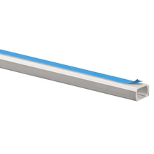 Canaleta 20x12mm 2Metros com adesivo DEXSON 10051 SCHIENEIDER