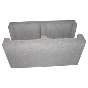 Canaleta de Concreto 19X19X39cm Spar