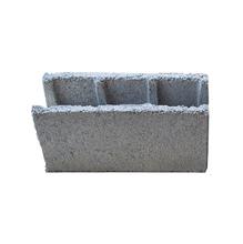 "Canaleta de Concreto ""de 10"" 39x19x9cm ACG Blocos"