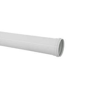 "Cano para Esgoto PVC 3m 50mm ou 2"" Tigre"