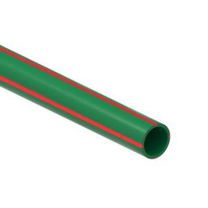 """Cano Polipropileno PPR 3m 40mm 1.1/4"""" Tigre"""