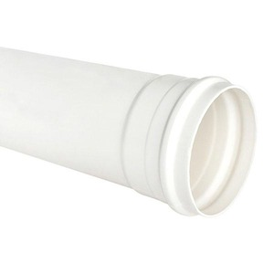 "Cano PVC Esgoto 40mm ou 1.1/2"" 3m Tigre"