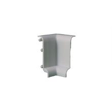 Canto Rígido de PVC 5,5x5,5cm Real PVC