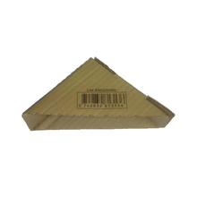 Cantoneira de Proteção Papelão 7,5x15x15cm Woodpel
