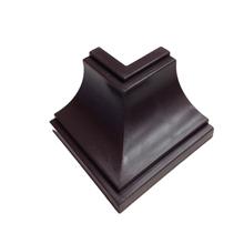 Cantoneira Externa Rígido de PVC 2x5cm Real PVC