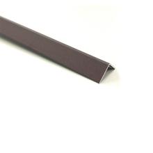 Cantoneira para Parede de Sobrepor 3M Corten 1,90cm Alumínio