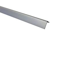Cantoneira para Parede de Sobrepor 3M Fosco 1,27cm Alumínio