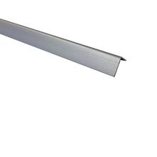 Cantoneira para Parede de Sobrepor 3M Fosco 1,58cm Alumínio