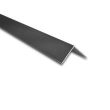 Cantoneira para Parede de Sobrepor 3M Natural 1,27cm Alumínio