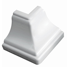Cantoneira Rígido de PVC 4peças Permatti