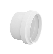 "Cap PVC Esgoto 150mm ou 6"" Plastilit"
