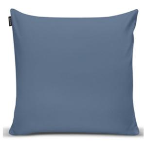 Capa de Almofada Lisa Azul Natural 43x43cm