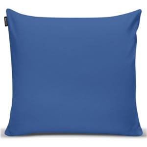 Capa de Almofada Lisa Azul Royal 43x43cm
