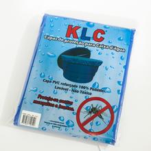 Capa de proteção para caixa d'água 1.000 litros quadrada KLC
