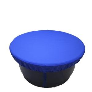 Capa de proteção para caixa d'água 320 litros redonda KLC
