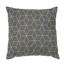 Capa p/ Almof Hexagono Velvet CZ 45x45