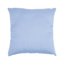 Capa para Almofada Oxford Azul 45x45cm Inspire