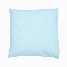Capa para Almofada Verona Tecido de Gorgurão Impermeável Azul 45x45cm Inspire
