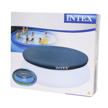Capa para Piscina Redonda Easy Set 244cm Intex