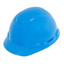 Capacete Aba Frontal Azul com Catraca 3M