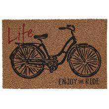 Capacho PVC 40x60 Super Print Enjoy Ride