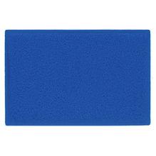 Capacho Standard Azul Royal 0,40x0,60m