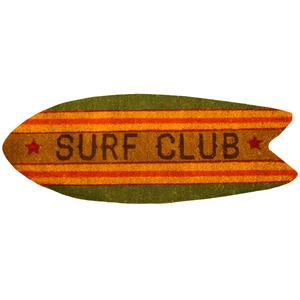 Capacho Surf Colorido 0,30x0,78m
