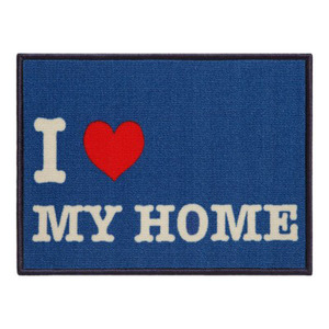 Capacho Toc Toc I s2 my Home Azul 0,40x0,60m