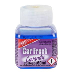 Car Fresh Lavanda 60ml/48g GT2001