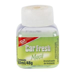 Car Fresh Maçã 60ml/48g GT2001
