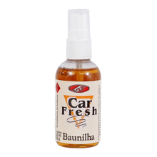 Car Fresh Pump Baunilha 60ml/50g GT2001