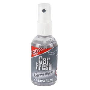 Car Fresh Pump Carro Novo 60ml/50g GT2001