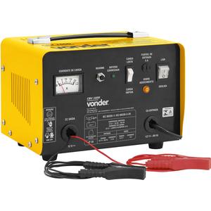 Carregador Bateria Cbv1600 127V (110V) Vonder