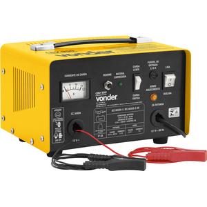 Carregador Bateria Cbv 950 127V (110V) Vonder