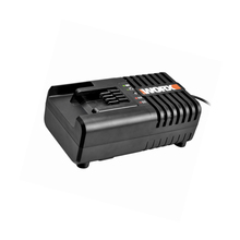 Carregador Bateria Power Share 20V WA3860 Worx