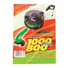 Carretel Refil Nylon Redondo 1,80mm 8,00m para Master 800/1000 Trapp
