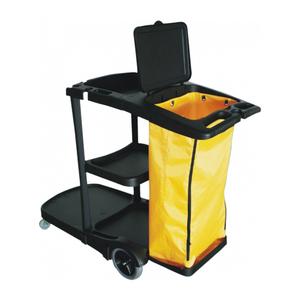 Carro de Limpeza Alta Capacidade Pro Bettanin